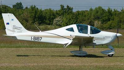 I-B187 - Tecnam P2002 Sierra - Private