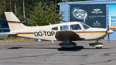 OO-TOP - Piper PA-28-181 Archer II - Private