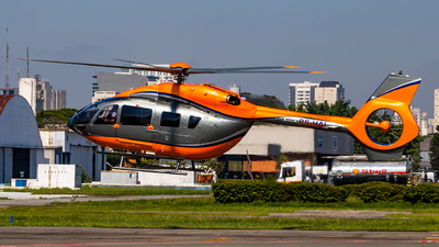 PS-HAI - Airbus Helicopters H145 - Private