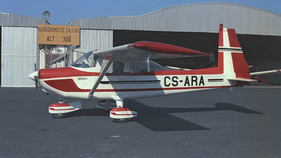 CS-ARA - Rockwell 100 - Private