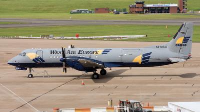 SE-MAO - British Aerospace ATP-F(LFD) - West Air Europe