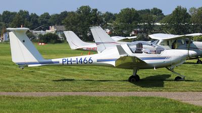 PH-1466 - Diamond HK-36TTC Super Dimona - Private