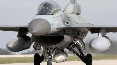 149 - General Dynamics F-16D Fighting Falcon - Greece - Air Force