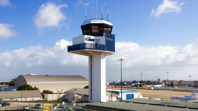 LPPT - Airport - Control Tower