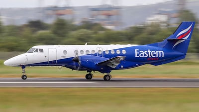 G-MAJL - British Aerospace Jetstream 41 - Eastern Airways