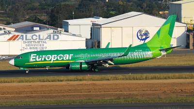 ZS-ZWS - Boeing 737-86N - Kulula.com