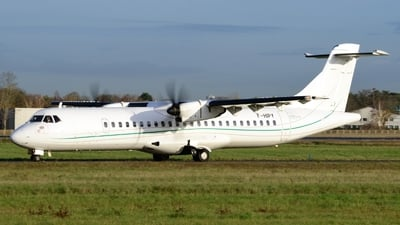 F-HIPY - ATR 72-212A(600) - Regourd Aviation