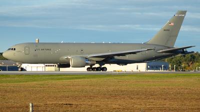 18-46050 - Boeing KC-46A Pegasus - United States - US Air Force (USAF)