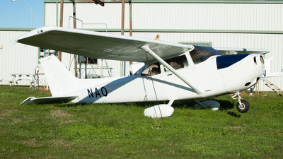 ZK-NAO - Cessna 172R Skyhawk II - Nelson Aviation College