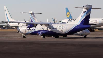 A picture of FWWEK - ATR 72600 - [] - © Alberto Cucini