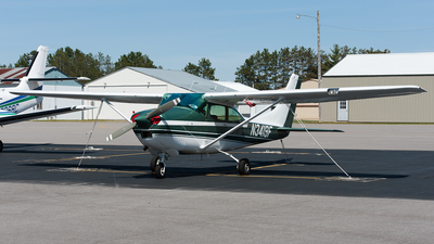 N3419F - Cessna 182J Skylane - Private