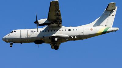 A picture of MM62230 - ATR 42MP400 Surveyor - [0620] - © Mj_Aviation