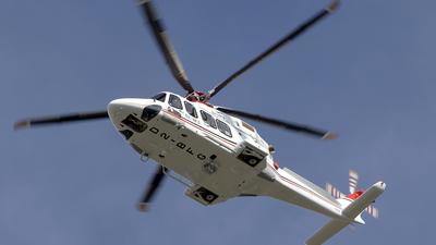 D2-BFG - Agusta-Westland AW-139 - Best Fly