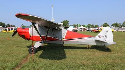 N319MA - Carbon Cub EX CCK-1865 - Private