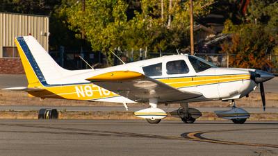 N8760W - Piper PA-28-235 Cherokee B - Private