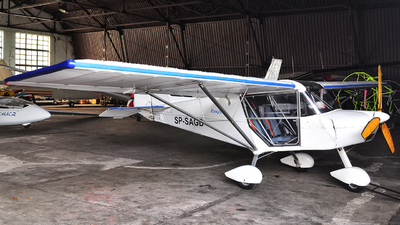 SP-SAGD - Sky Ranger V - Private