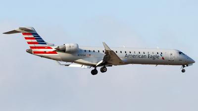 N701SK - Bombardier CRJ-701ER - American Eagle (SkyWest Airlines)