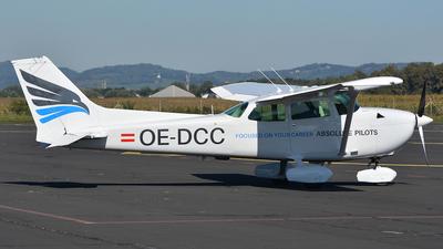 OE-DCC - Reims-Cessna F172N Skyhawk - Absolute Pilots