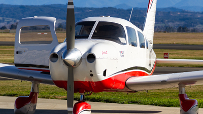 A picture of ZKLJC - Piper PA28181 -  - © Cody Forward