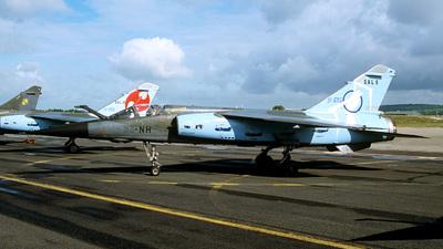 622 - Dassault Mirage F1CR - France - Air Force