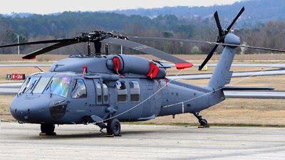 N980AA - Sikorsky EH-60A Quick Fix - Private