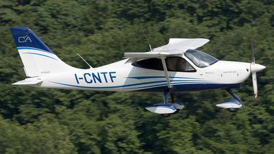 I-CNTF - Tecnam P2008JC - Cantor Air