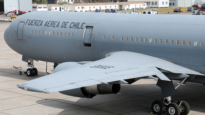 985 - Boeing 767-3Y0(ER) - Chile - Air Force
