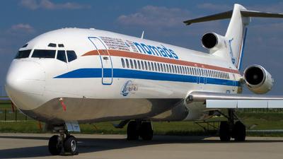 N727M - Boeing 727-221(Adv) - Nomads