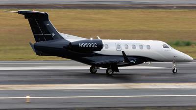 N969GC - Embraer 505 Phenom 300 - Internacional Ejecutiva de Aviación