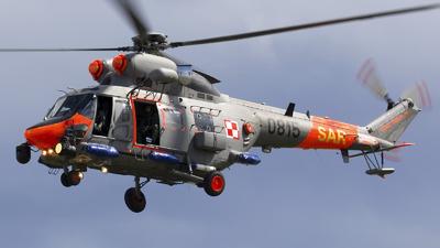 0815 - PZL-Swidnik W3RM Anakonda - Poland - Navy