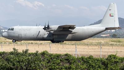 1216 - Lockheed L-100-30 Hercules - United Arab Emirates - Air Force
