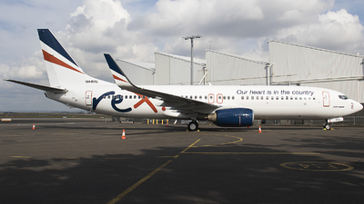 A picture of VHRYU - Boeing 7378FE - Regional Express - © Matthew McDonald