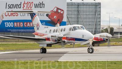 VH-VAD - Beechcraft 200C Super King Air - Pel-Air Aviation