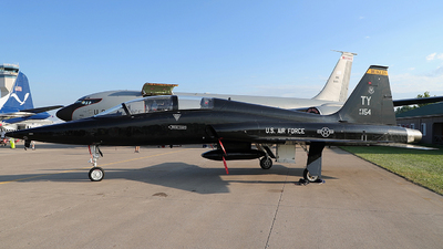 63-8154 - Northrop T-38A Talon - United States - US Air Force (USAF)