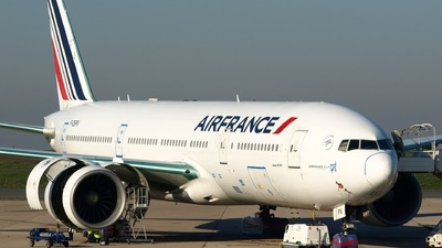 A picture of FGSPV - Boeing 777228(ER) - Air France - © jeanbaptiste eric