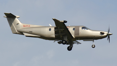 OH-FLG - Pilatus PC-12/47E - Private