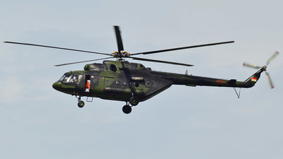 HA-5159 - Mil Mi-17V5 Hip H - Indonesia - Army