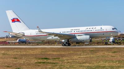 P-632 - Tupolev Tu-204-300 - Air Koryo