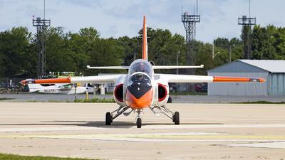NX280CF - SIAI-Marchetti S211 - Private