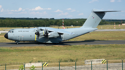 ZM405 - Airbus A400M Atlas C.1 - United Kingdom - Royal Air Force (RAF)