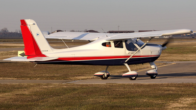 I-A759 - Tecnam P92 Echo Classic - Private