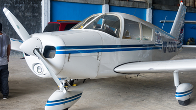 RP-C2261 - Piper PA-28-140 Cherokee - Private