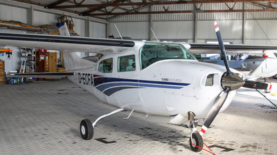 D-ECFA - Cessna T210K Turbo Centurion II - Private