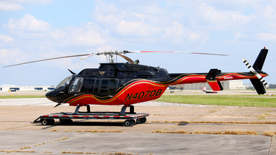 N407DB - Bell 407 - Private