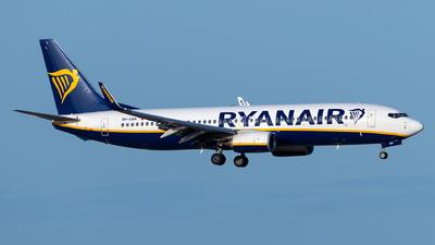9H-QAN - Boeing 737-8AS - Malta Air (Ryanair)