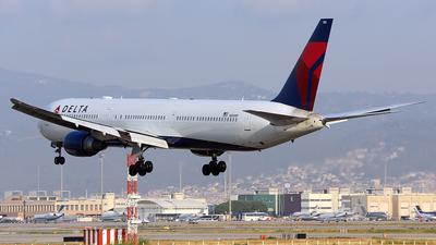 N826MH - Boeing 767-432(ER) - Delta Air Lines