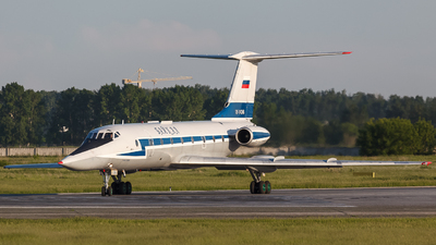 RF-94246 - Tupolev Tu-134UBL - Russia - Air Force