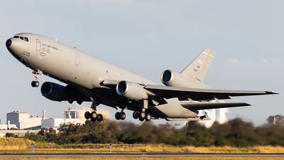 83-0075 - McDonnell Douglas KC-10A Extender - United States - US Air Force (USAF)