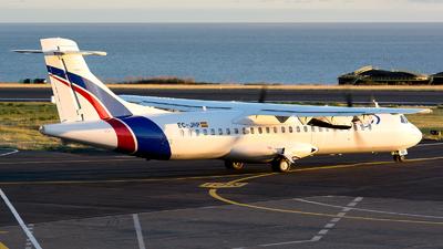EC-JRP - ATR 72-212(F) - Swiftair