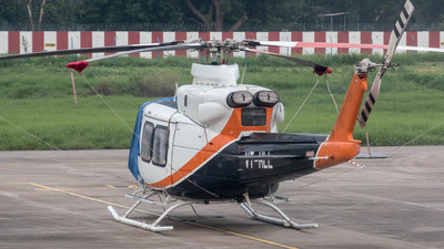VT-HLL - Bell 412EP - Private